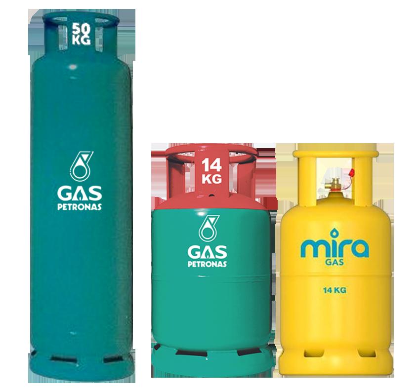 Al Falah Gas